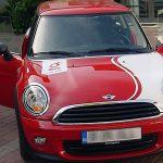 branding auto